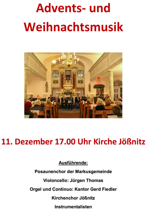 Weihnachtskonzert (pdf Download)
